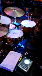 Moritz Müller Schlagzeug