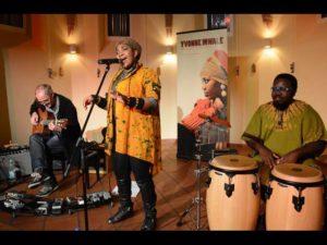 Tilmann Höhn & Yvonne Mwale & Mohammed Twaba
