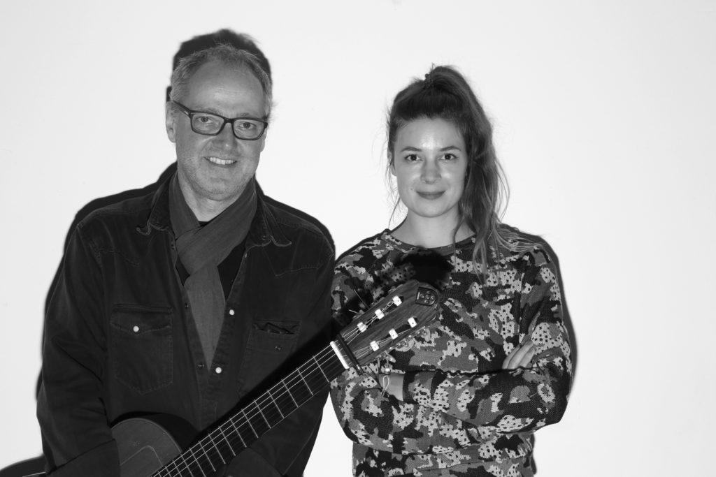 Tilmann Höhn & Kristina