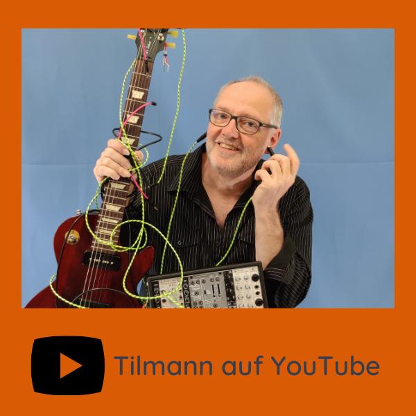 Tilmann YouTube
