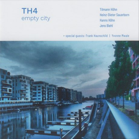 TH4 empty city